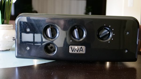 VIVA Linea Preamplifier (Latest Model) Half Off