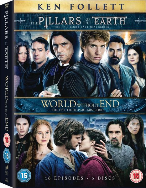 The Pillars Of The Earth and World Without End [DVD].jpg