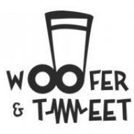 Woofer and Tweet